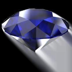 Briljant_geslepen_labcreated_grow_Sapphire_Blue
