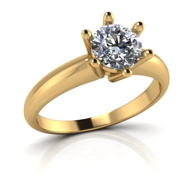 Stel zelf je ring samen