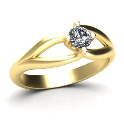 Verlovingsring_marlies_45graden_Perspective_Yellow_Gold_14kt_Diamond